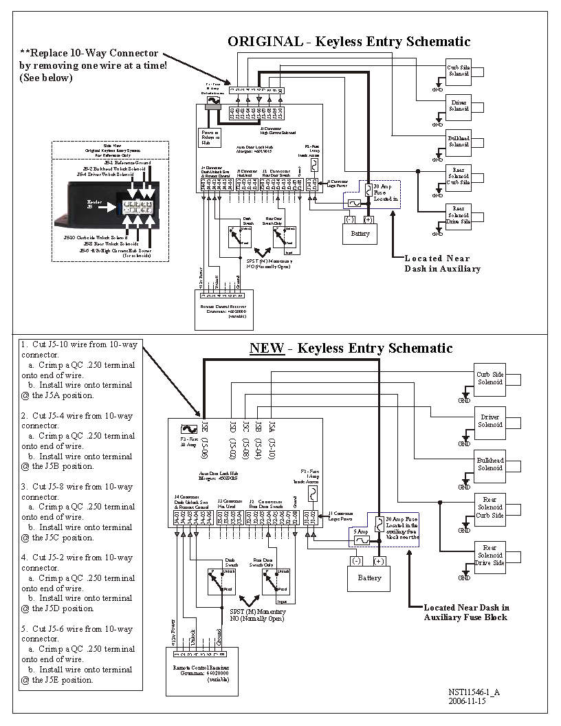 Untitled Document Nst Wiring Diagram Manual Nst11546 1